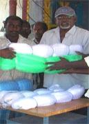 Activities-Disaster Relief