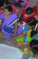 Activities-Women Groups